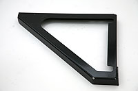 Bracket (Lacquered in black) - SPK0430