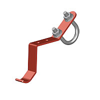 Drop down ladder lock catch - FB7001